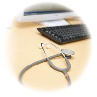 高血圧検査イメージ