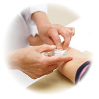 インフルエンザの予防イメージ